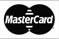 mastercard logo black and white